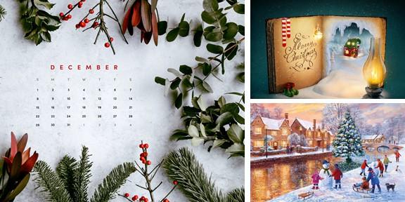 Countdown to December | Days Until December